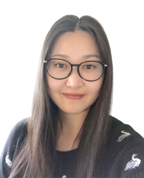 Emily Jin